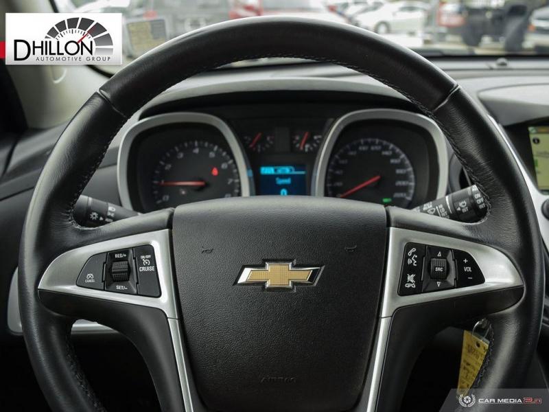Chevrolet Equinox 2017 price $23,249