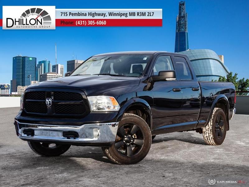 Ram 1500 2015 price $14,325