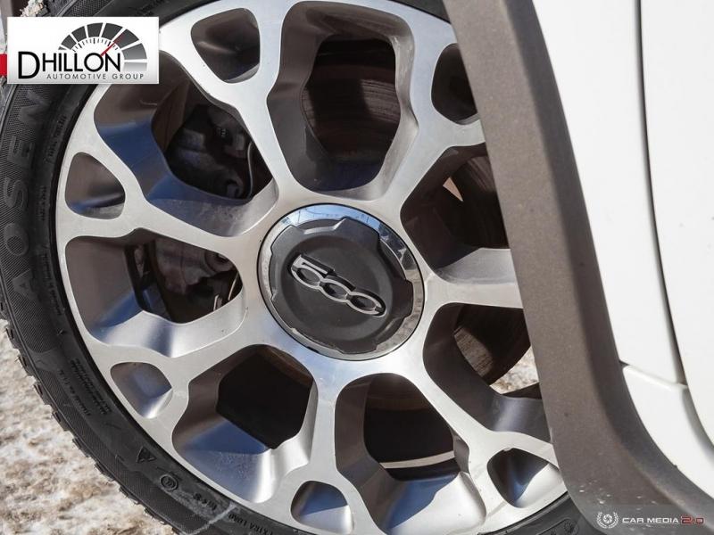 FIAT 500L 2014 price $12,625