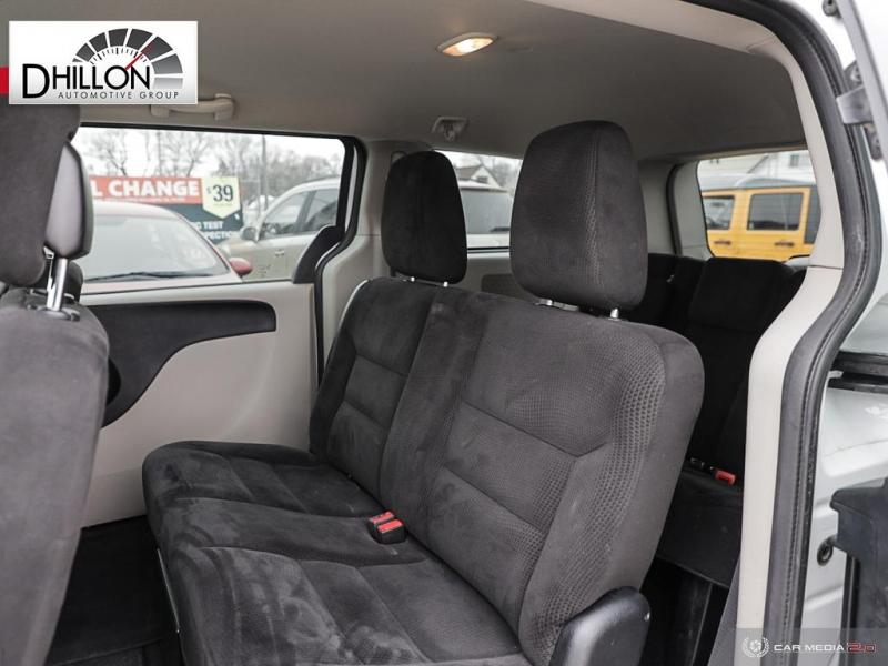 Dodge Grand Caravan 2016 price $14,670
