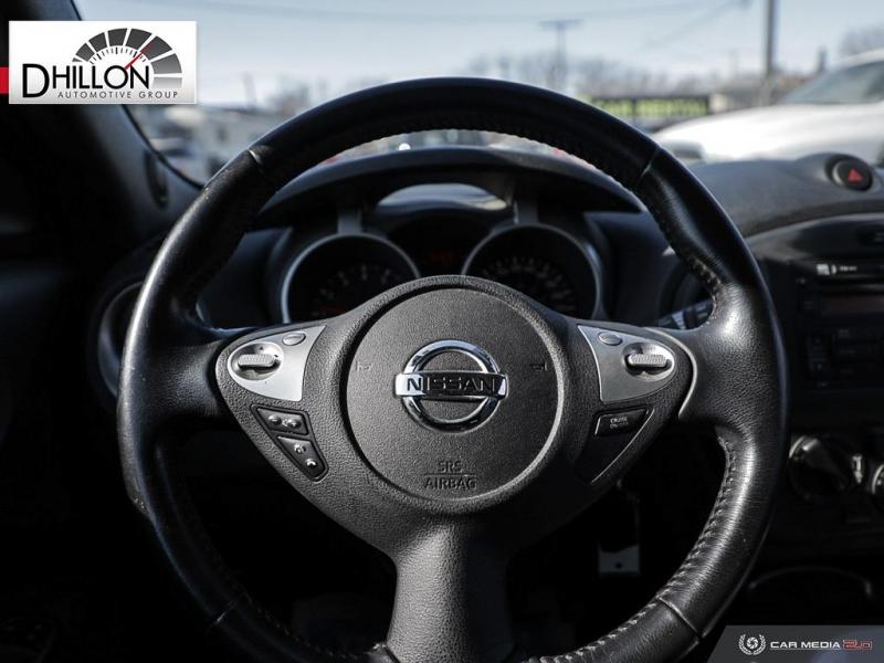 Nissan JUKE 2014 price $13,825