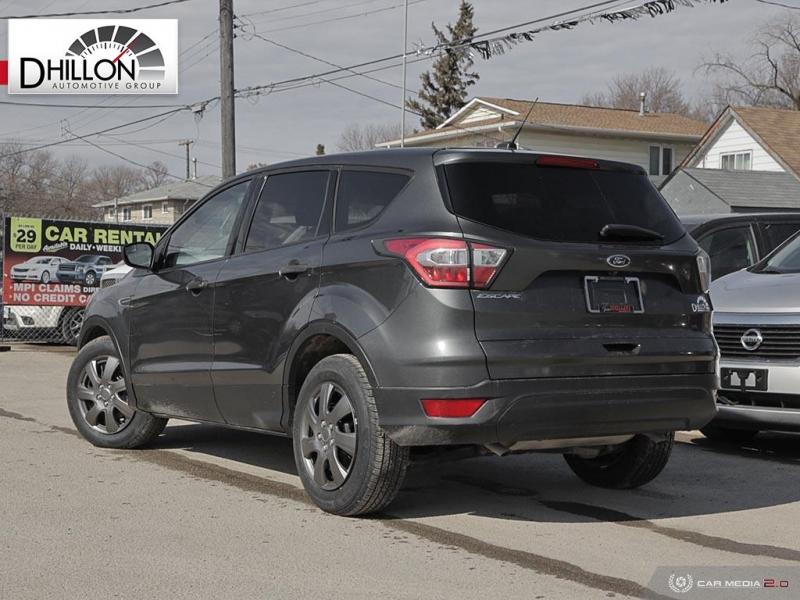 Ford Escape 2017 price $15,450