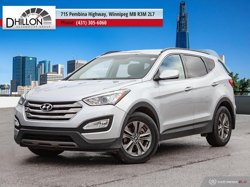 Hyundai Santa Fe Sport 2015 price $18,980