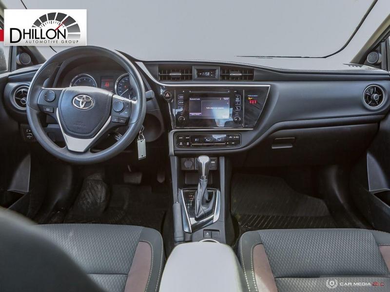 Toyota Corolla 2018 price $19,625