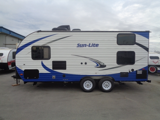 SUNSET PARK RV SUN-LITE 2019 price $17,995