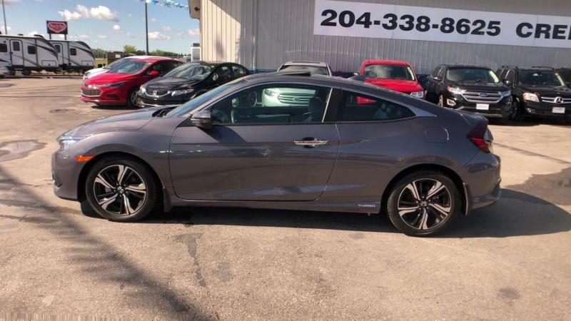 Honda Civic 2017 price $24,950