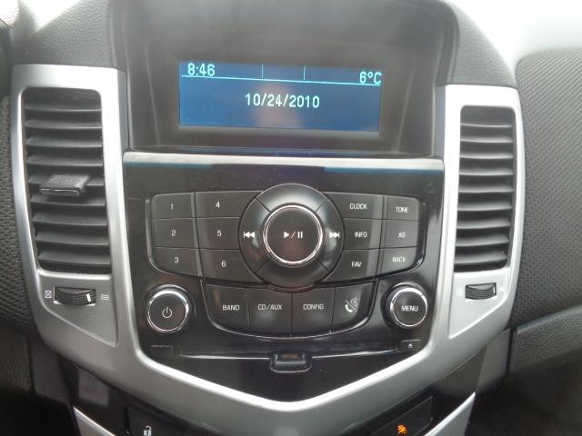 Chevrolet Cruze 2011 price $8,950