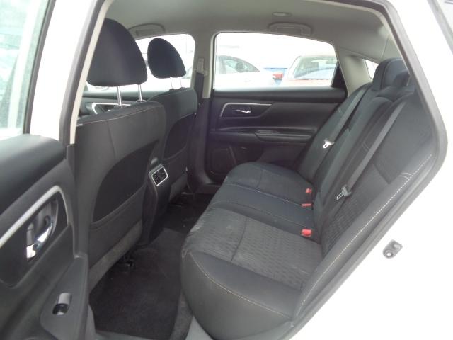 Nissan Altima 2018 price $19,950