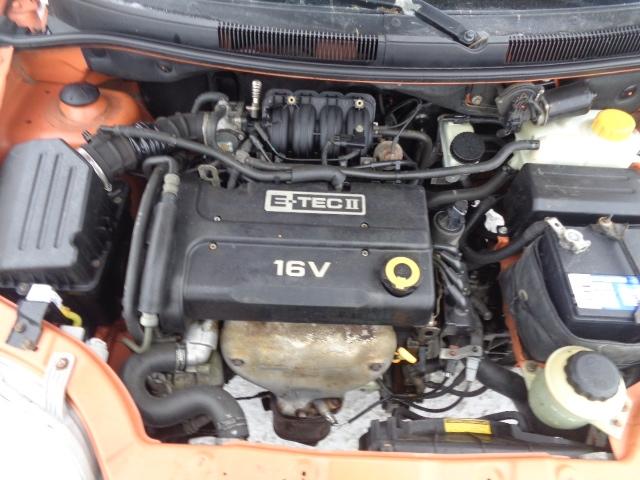 Chevrolet Aveo 5 2007 price $5,450