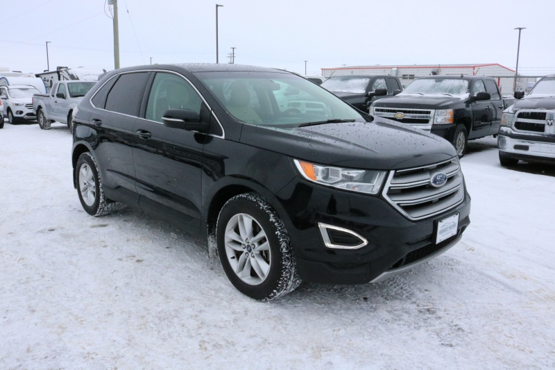 Ford Edge 2016 price $25,950
