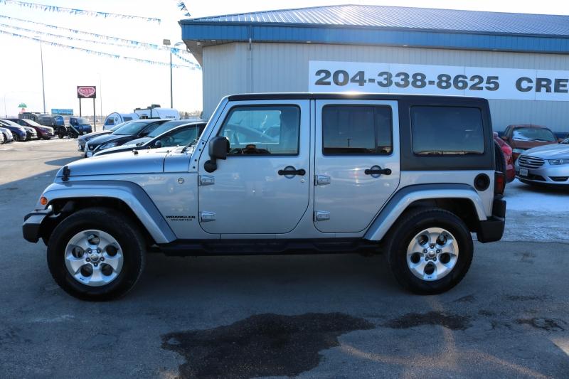 Jeep Wrangler Unlimited 2013 price $26,950