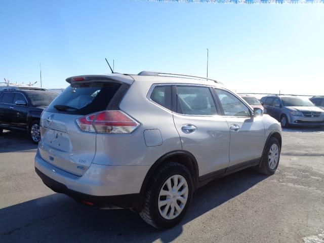 Nissan Rogue 2015 price $17,950