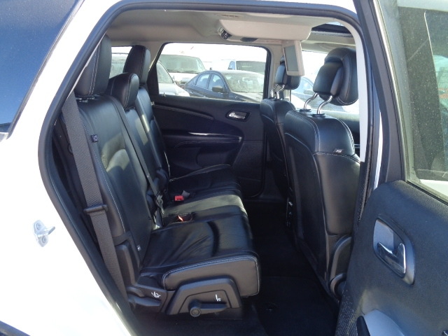Dodge Journey 2015 price $17,550
