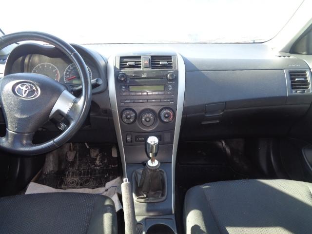 Toyota Corolla 2009 price $7,450