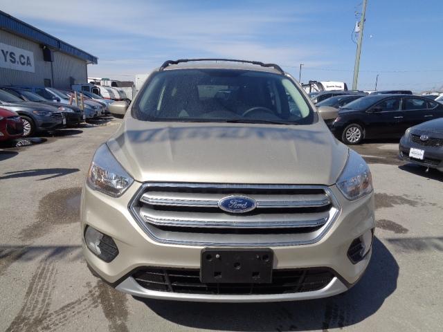 Ford Escape 2017 price $20,950