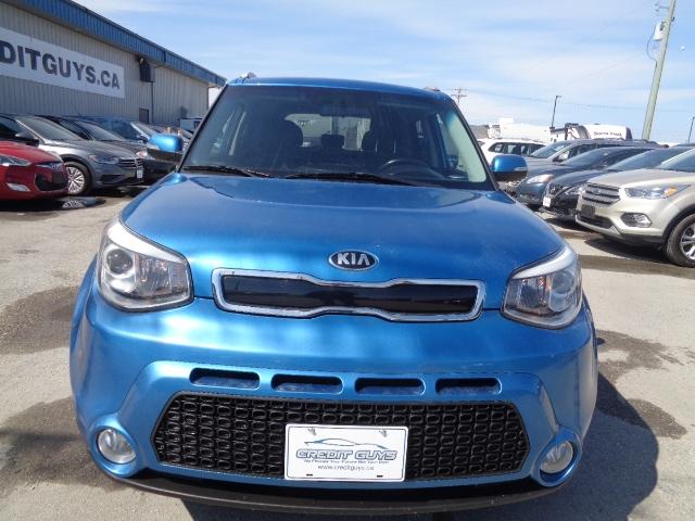 Kia Soul 2016 price $14,950