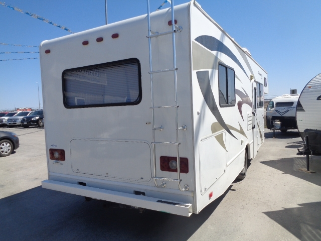 Four Winds International CHATEAU SPORT 28A 2008 price $19,950