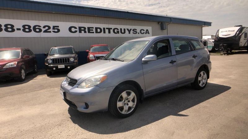 Toyota Matrix 2005 price $6,950