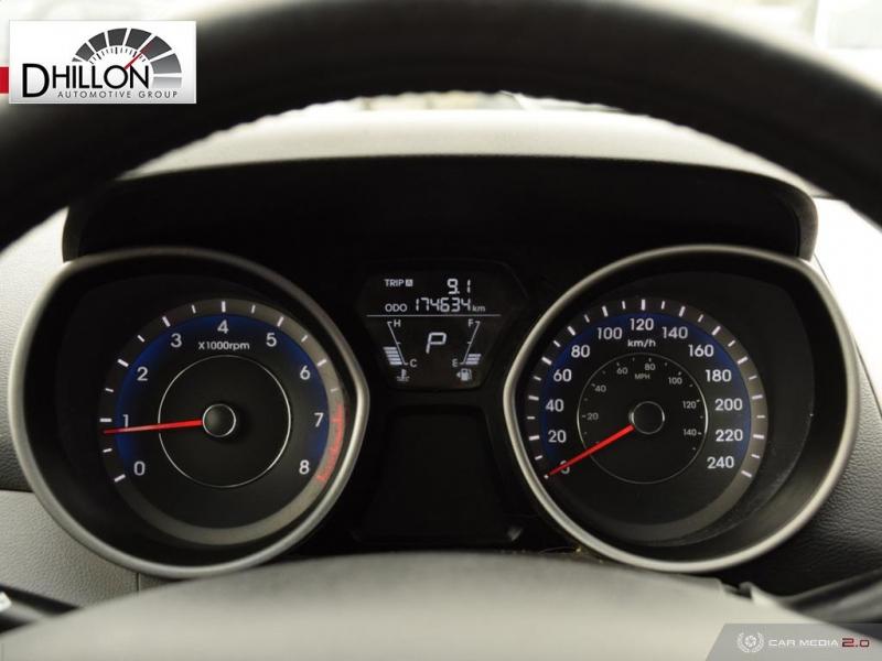 Hyundai Elantra Coupe 2013 price $6,980