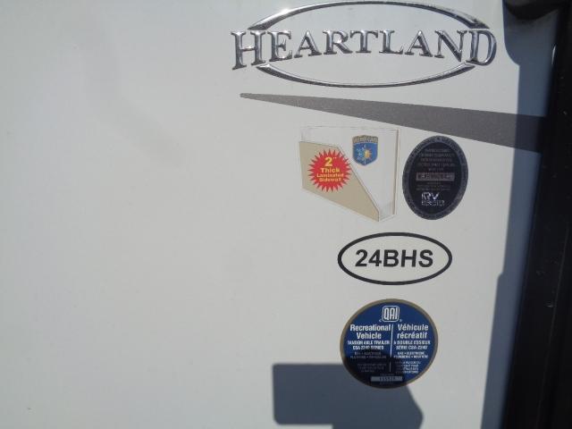 Thor HEARTHLAND 2019 price $33,550