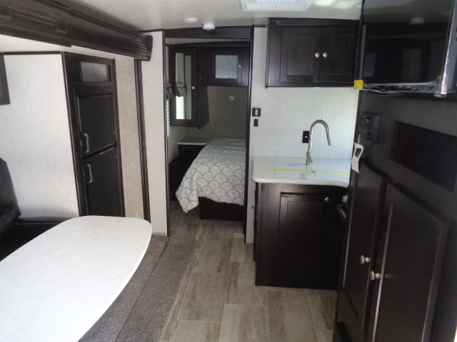 Thor NORTH TRAIL BY HEARTLAND 2019 price $34,250