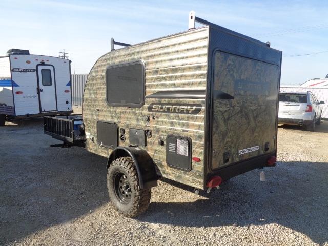 SUNSET PARK RV SUNRAY 109E 2020 price $14,995