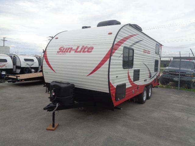 SUNSET PARK RV SUN-LITE 21QB 2019 price $17,995