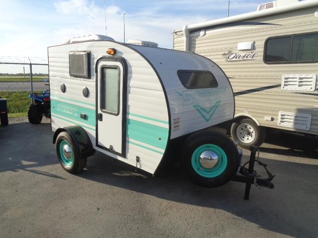 SUNSET PARK RV SUNRAY 109 2018 price $8,995