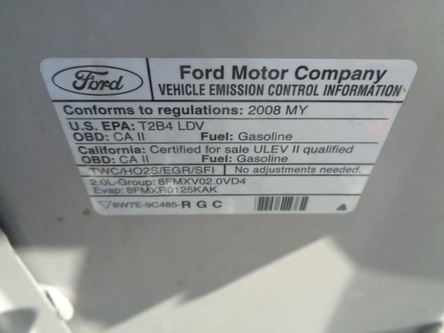 Ford Focus 2008 price $5,950