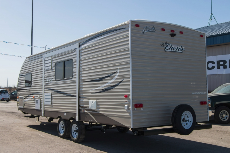 Forest River SHASTA 25RS 2021 price $27,950