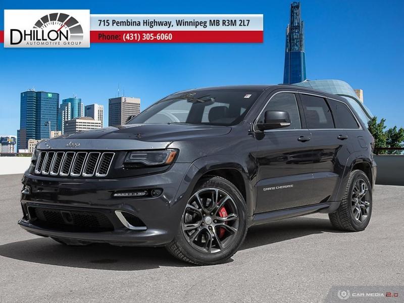Jeep Grand Cherokee 2014 price $49,250