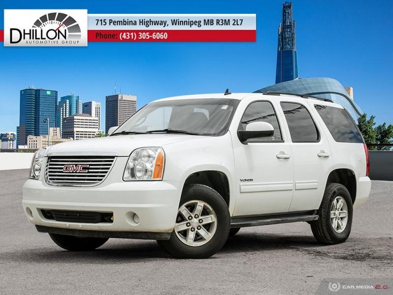 GMC Yukon 2013 price $19,890