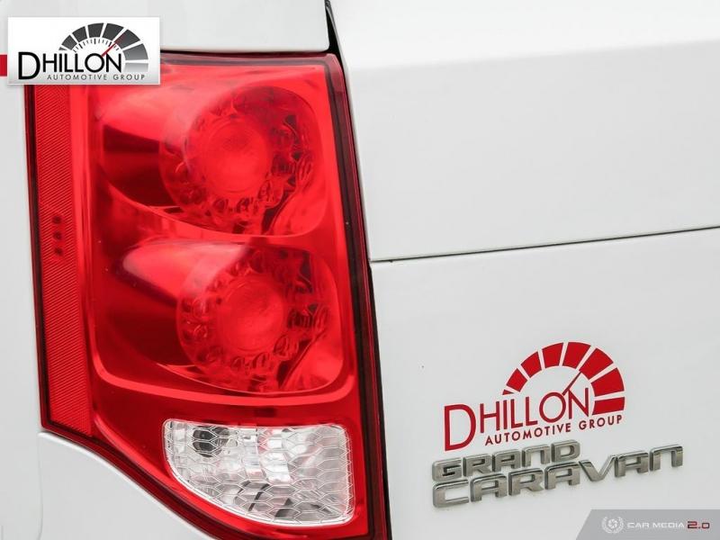 Dodge Grand Caravan 2016 price $12,890