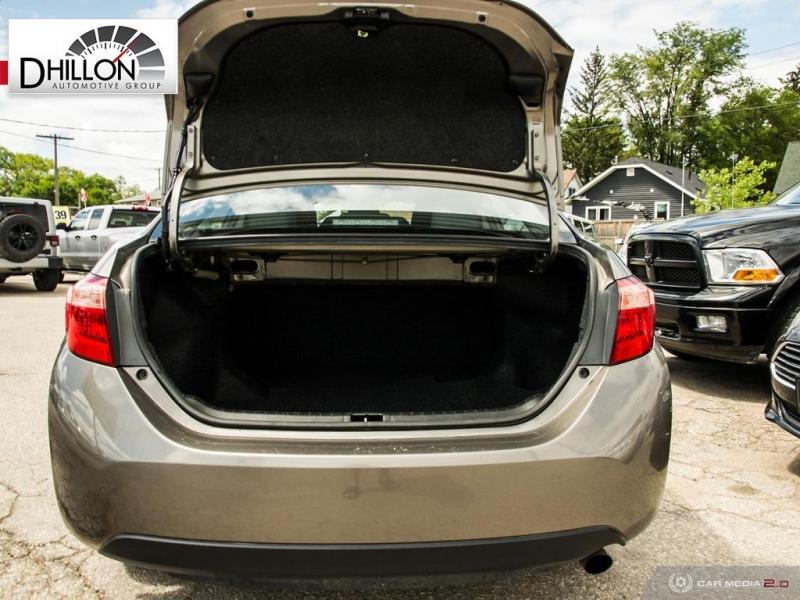 Toyota Corolla 2018 price $19,890