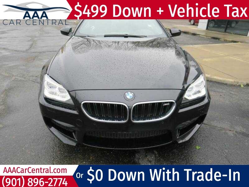 BMW M6 2015 price