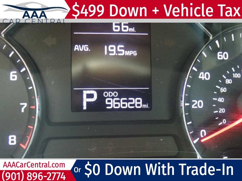 Kia Forte 2016 price