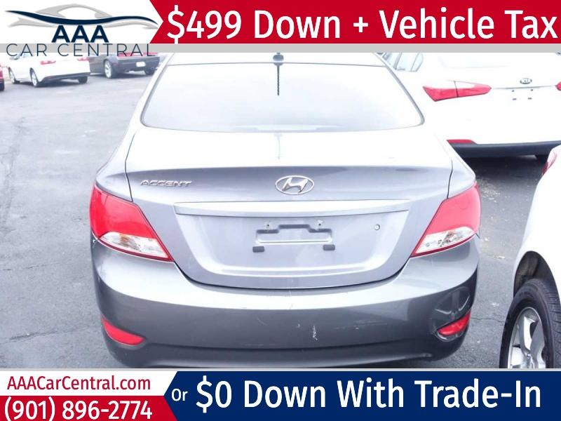 Hyundai Accent 2016 price