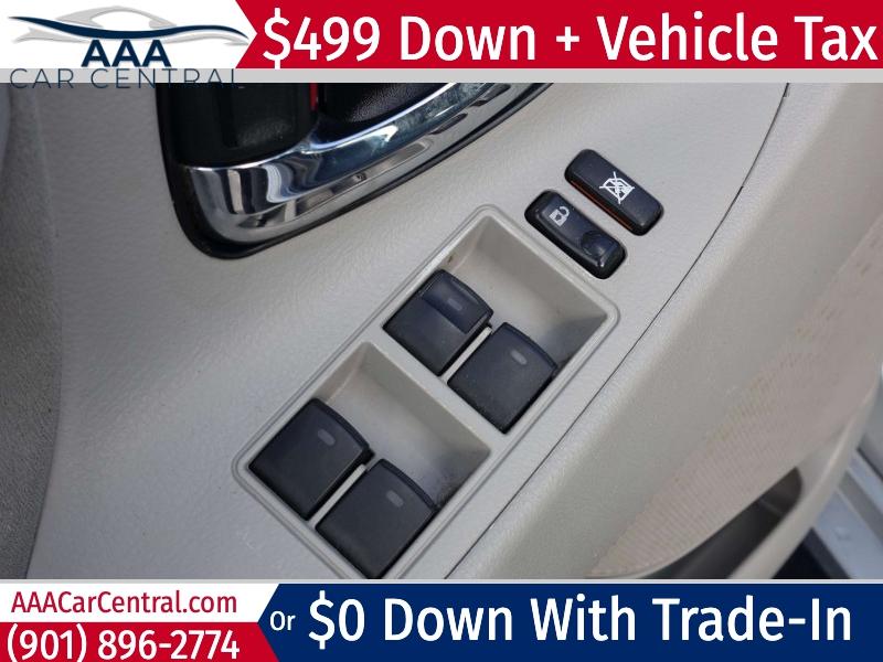 Toyota Camry 2011 price $9,125
