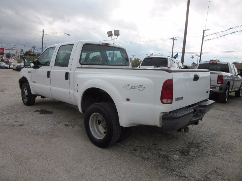 Ford Super Duty F-350 DRW 2005 price $14,500