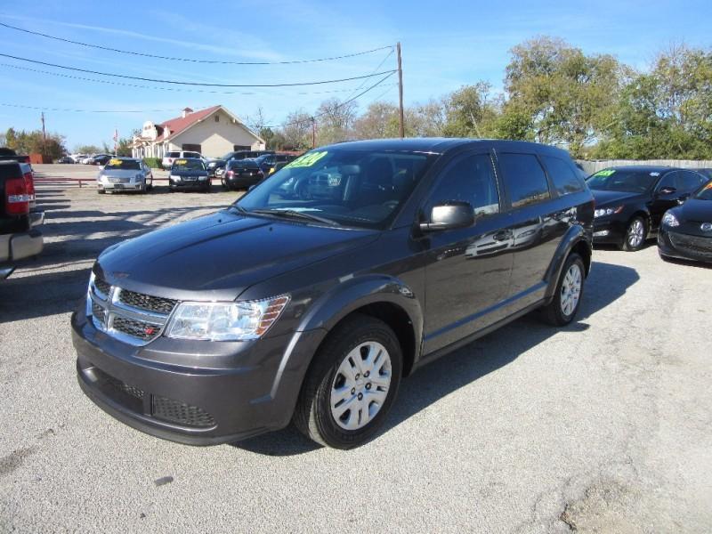 Dodge Journey 2014 price $10,995