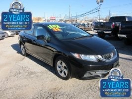 Honda Civic Sedan 2015