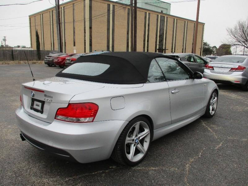 BMW 1-Series 2009 price $9,999