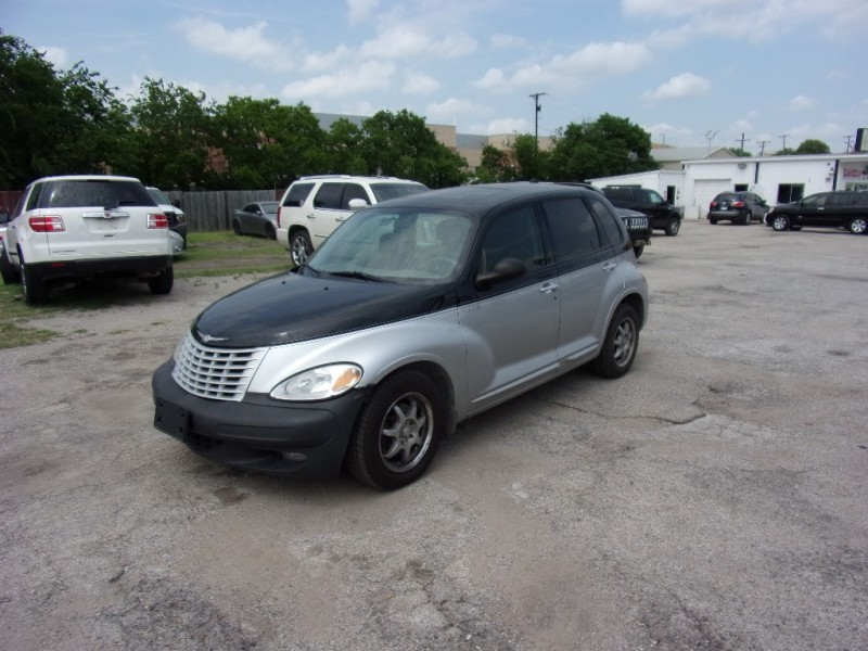 Chrysler PT Cruiser 2004 price $1,000