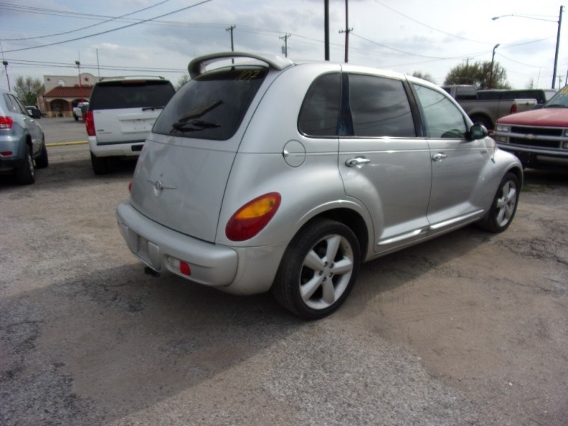 Chrysler PT Cruiser 2003 price $2,500