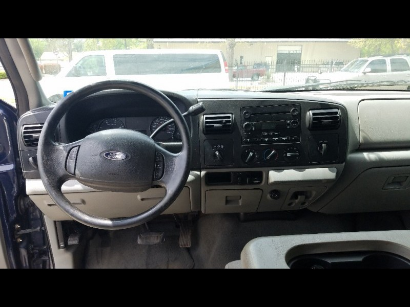 Ford Super Duty F-250 2006 price $12,500