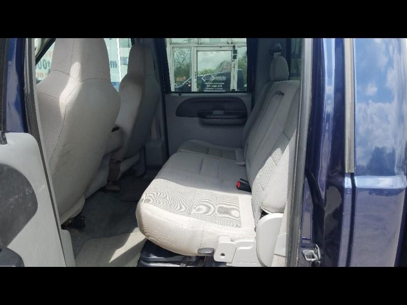 Ford Super Duty F-250 2006 price $11,000