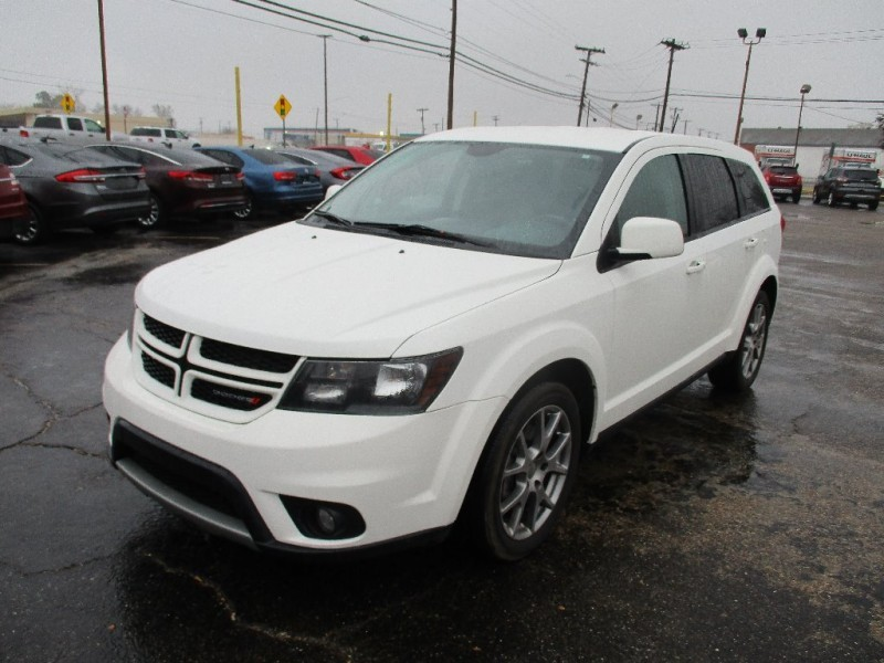 Dodge Journey 2016 price $16,999