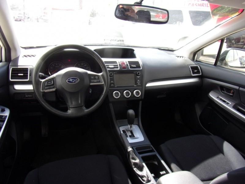 Subaru Impreza Sedan 2016 price $14,500