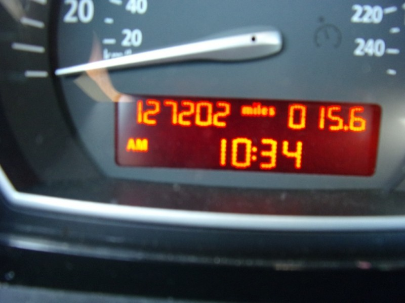 BMW X3 2004 price $3,500