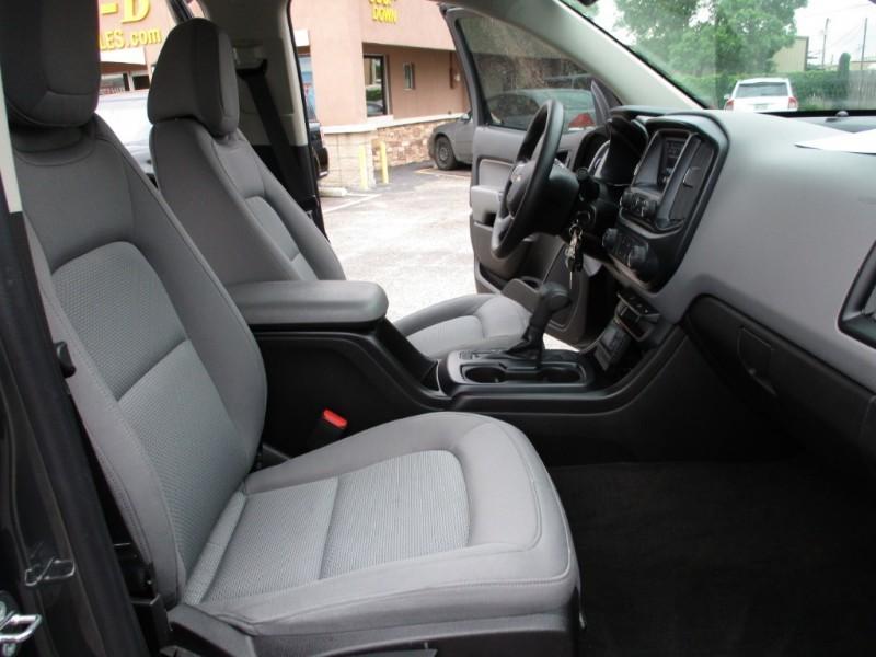 Chevrolet Colorado 2016 price $19,500